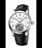 Anchor Tourbillon White Gold