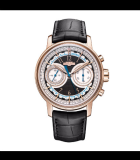 Academia Chronostream II Rose Gold