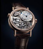 Tradition Repetition Minutes Tourbillon 7087 Rose Gold