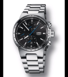 Williams Chronograph Steel