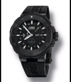 Force Recon GMT Black DLC Titanium