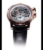 Memoris Rose Gold