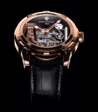 Derrick Gas Tourbillon Rose Gold