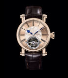 Dong Son Magister Tourbillon Red Gold
