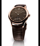 Galet Micro Rotor 39mm Chocolate 5th Anniversary Red Gold