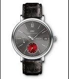 Portofino Hand-Wound 8 Days Tribeca Film Festival 2015 Steel