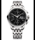 Clifton Chronograph Steel