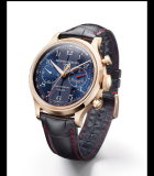 Capeland Flyback Chronograph Shelby Cobra Red Gold