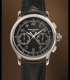 Spilt-Seconds Chronograph Ref 5370 Platinum
