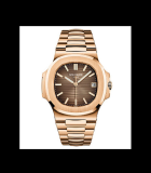 Nautilus Automatic Ref 5711 Rose Gold
