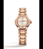 Pathos Queen Rose Gold