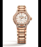 Pathos Diva Diamonds Rose Gold