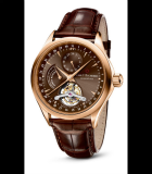 Manero Tourbillon Rose Gold