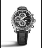 Manero ChronoPerpetual Only Watch 2015 White Gold