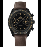 Speedmaster Co-Axial Chronograph Dark Side of the Moon Vintage Black Ceramic