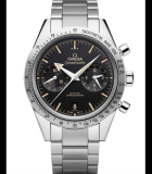 Speedmaster 57 Co-Axial Chronograph Steel
