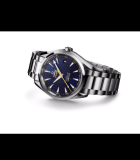 Seamaster Aqua Terra 15000 Gauss James Bond Steel