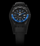 Formula 1 GMT 43mm David Guetta Edition Black Titanium Carbide-Coated Steel