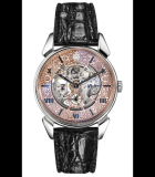 Historiador Squelette Limited Edition Steel