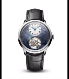 Ultra-Thin Tourbillon Escapement Palladium