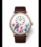 Petite Heure Minute The Butterfly Journey Rose Gold
