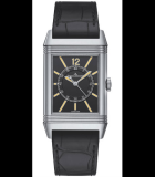 Grande Reverso 1931 Seconde Centrale White Gold