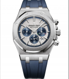 Royal Oak Italy Limited Edition Steel
