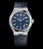 Overseas Date Automatic Steel