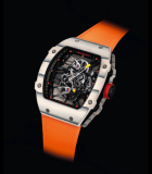 RM 027-02 Tourbillon Rafael Nadal NTPT Carbon and TPT Quartz