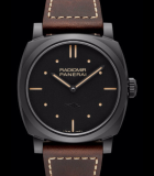 Radiomir 1940 3 Days Black Ceramic