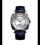 Galet Square Only Watch 2015 Steel