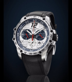 Superfast Flyback Chronograph Porsche 919 Jacky lckx Edition Steel