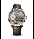 Sir John Franklin Set - North West Passage Rose Gold