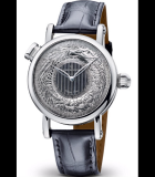 Ouroboros Quareter Repeater Only Watch 2015 White Gold