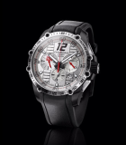 Superfast Flyback Chronograph Porsche 919 Only Watch 2015 Edition Titanium
