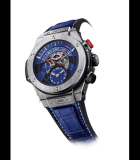 Big Bang Unico Bi-Retrograde Chrono Paris Saint-Germain Titanium