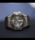 Oktopus Frogman Titanium and Ceramic