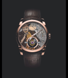 Tonda 42 Tourbillon Solo de Jazz Rose Gold