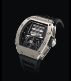 RM 69 Tourbillon Erotique Titanium