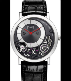 Altiplano 38mm 900P Only Watch 2015 White Gold