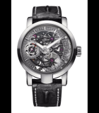 Skeleton Pure Only Watch 2015 Steel