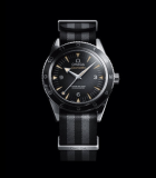 Seamaster 300M Master Co-Axial Spectre Limited Edition Steel