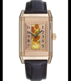 Grande Reverso a Eclipses Tribute to Vincent Van Gogh Pink Gold
