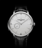 Patrimony Traditionnelle Ultra-Thin Calibre 1731 Platinum