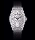 Malte Lady High Jewellery Small Model Pave White Gold