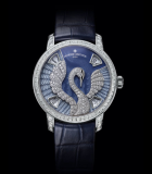 L'Eloge de la Nature - Swan Diamonds White Gold