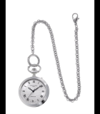 Manufacture Pocket Watch Steel