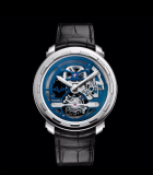 Twenty-8-Eight Skeleton Tourbillon White Gold