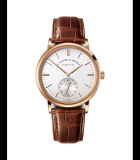 Saxonia Automatic Pink Gold