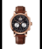 Datograph Flyback AUF-AB Pink Gold